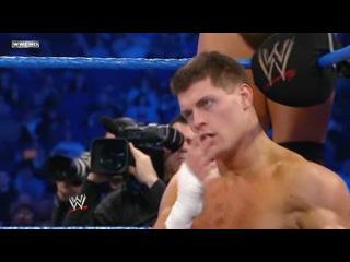 WWE Frida� Night SmackDown (International)