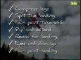 Горнолыжный спорт прыжки